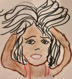 StressedMom-drawing