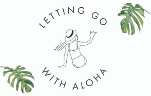 Letting Go with Aloha